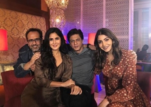 NN Exclusive: SRK, Anushka, Katrina talk about 'Zero' journey