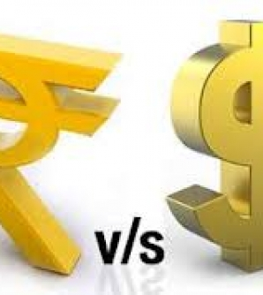 Rupee posts biggest day fall in 18 years