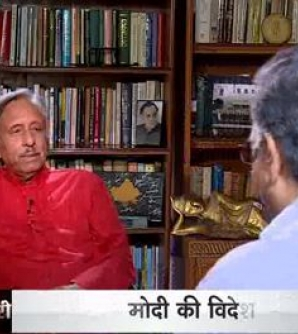 Never used word 'chaiwala' for Modi: Mani Shankar Aiyar
