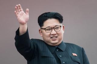 Kim Jong Un receives open support from Russia's Vladimir Putin