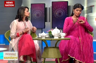 Bhabhijiyaan: Timmy bhabhi and others discuss their various make-up tips