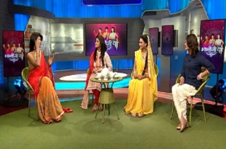Watch your favorite Bhabhijiyan discussing about home decor plan