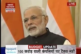 Budget 2018: PM Modi says Budget is development-friendly