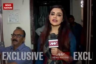 'Sasural Simar Ka' actress Kenisha Bharadwaj CELEBRATES Rose Day in her own SPECIAL way
