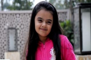 Serial Aur Cinema: TV child actress Ruhanika Dhawan shares her Teddy Day plans