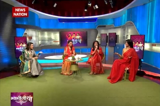 On Valentine's Day, Bhabhijiyaan talks about confessing love to their special one
