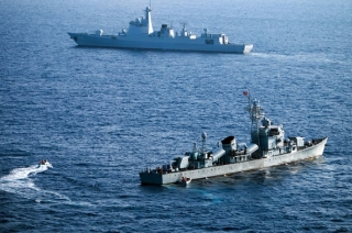 Another cold war around the corner? America gives China ultimatum over South China sea