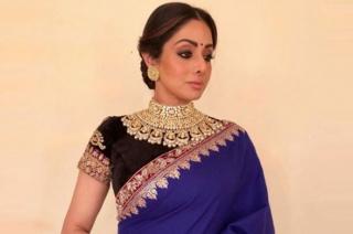 Veteran actress Sridevi passes away at 55