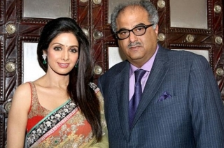 Why Boney Kapoor landed Mumbai without Sridevi? Flew back to Dubai for surprise dinner which turned to tragedy!