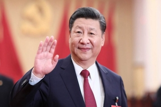 Xi Jinping calls on China's military to follow country's newly-amended constitution