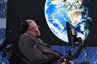 British scientist Stephen Hawking passes away at 76