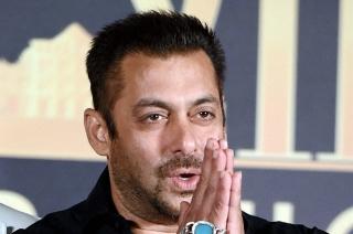 Salman Khan granted bail in blackbuck case; released from Jodhpur jail
