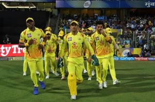 IPL 2018: Chennai Super Kings take on Kolkata Knight Riders in match five