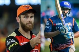 IPL 2018: Sunrisers Hyderabad take on Mumbai Indians in today's match
