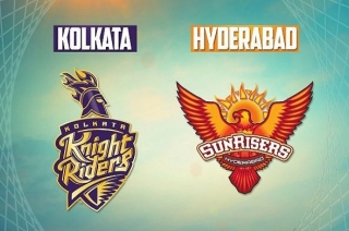 IPL 2018: KKR to take on Sunrisers Hyderabad in Match 10