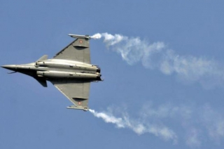 India's Rafale deal is leaving China rattled