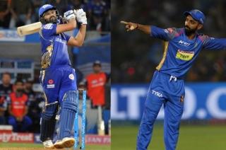 IPL 2018: Mumbai Indians to take on Rajasthan Royals in thrilling encounter