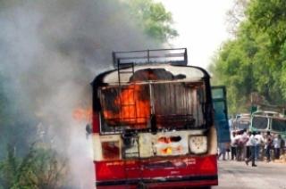 Nation View: Motihari bus accident death toll slips to zero