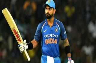 Nation View: Virat Kohli to lead team India in ODI and T20 series in England