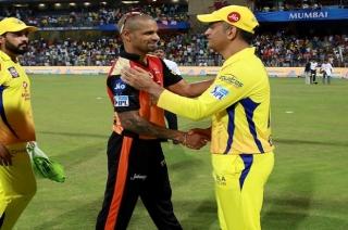 Stadium: Who will win Qualifier 1? Chennai Super Kings or SunRisers Hyderabad?