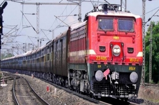 Question Hour: Will Indian Railways improve punctuality performance by 2020?