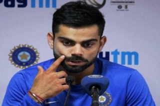 Stadium: Is Indian skipper Virat Kohli fit ahead of England tour?