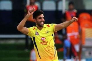 EXCLUSIVE | CSK's Deepak Chahar shares his journey to success