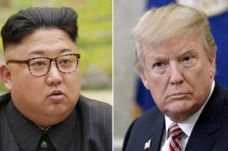 Kim Jong Un becomes first North Korean leader to meet US President after Korean War