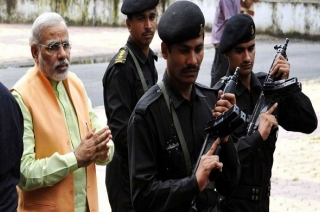 Zero Hour: All-time high threat to PM Modi; Ministers, officers can't come too close