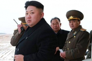 Kim Jong-Un orders execution of senior military officer for giving extra food rations to colleagues