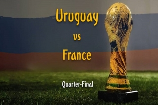 Goal, Uruguay vs France: Will Defensive wall up against attacking force