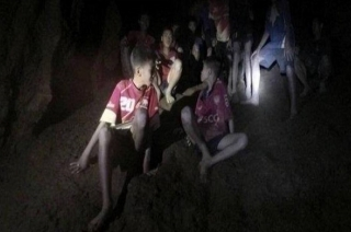 Thailand Boys recall their struggle for first time