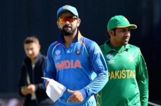 Stadium: India to face Pakistan at 2018 Asia Cup in Dubai