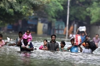 Question Hour: Is monsoon a curse for Indian cities?
