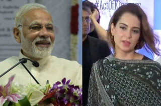 PM Modi went through 'extreme circumstances,' says Kangana Ranaut