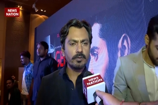 NN Exclusive | Nawazuddin Siddiqui, star cast of Genius share their experience from film sets