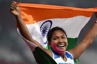 Asian Games 2018: Swapna Barman wins historic gold in heptathlon