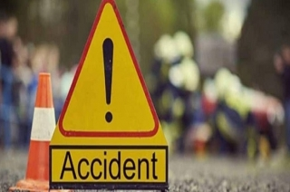 30 vehicles pile up on Eastern Peripheral Highway near Baghpat, several injured