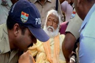 Activist GD Agarwal dies after 112-day fast for 'Gangaji'