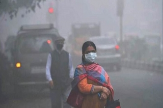 India Bole: Delhi air quality severe, warns to deteriorate in coming days