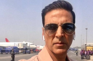 Akshay Kumar appears before SIT for Bargari Sacrilege Case in Chandigarh
