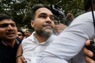 Patiala house court in Delhi dismisses bail plea of Ashish Pandey