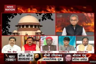 Ayodhya: Why saints not waiting till final report of mediation panel?