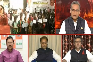 Bada Sawaal: Demonetisation or corruption, what will be the main issue of the 2019 Lok Sabha elections?