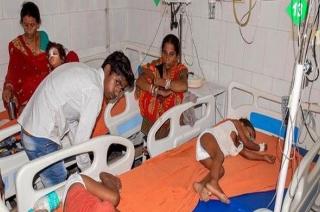 Bihar heatwave claims 83 lives, CM announces ex-gratia of Rs 4 lakh