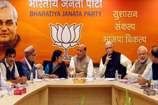 BJP releases 10th list of candidates, fields Jaya Prada, Rita Bahuguna