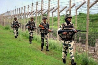 'Run for Martyrs' organised in New Delhi to honour BSF