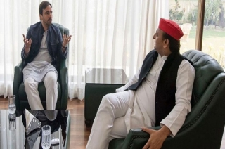 RLD gets four seats to contest after meeting with Akhilesh Yadav