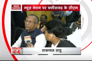 Congress MLA Tamradhwaj Sahu talks about cabinet expansion in Chhattisgarh