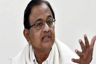 INX Media Case: Where is P. Chidambaram?